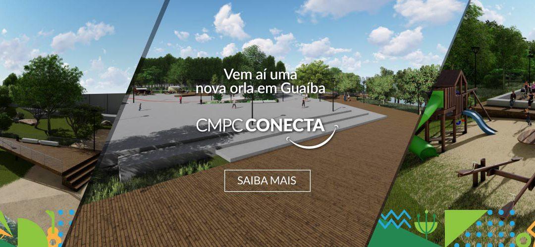 Obras de requalificação urbana nas orlas da Alegria e Alvorada em Guaíba chegam à reta final